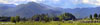 Altai in summer. Bookmark 5х20 сm