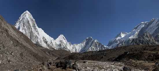 Everest base camp 2.