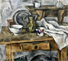 Konchalovsky Pyotr. Still Life. Art print on canvas
