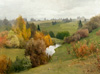 Shilder Andrey. Ravine. Art print on canvas